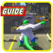 APK App Guide for LEGO Marvel Heroes . for iOS