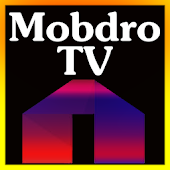 Guide for Mobdro Online TV HD Icon