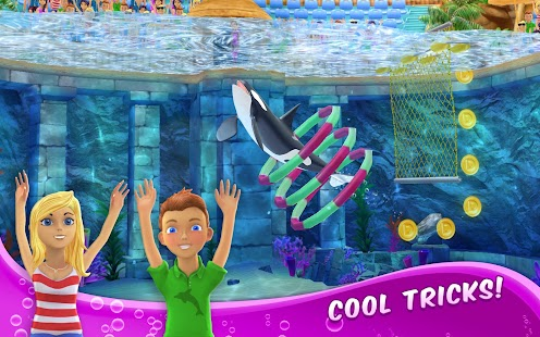 My Dolphin Show- screenshot thumbnail