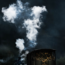 by Ciupe Simona - Transportation Trains