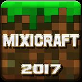 Mixi Craft: 3D Island