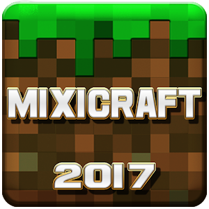 Mixi Craft: 3D Island For PC