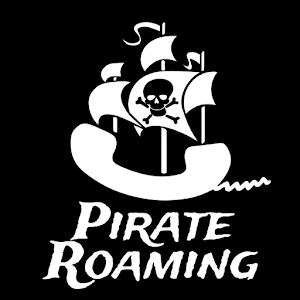 Pirate Roaming | Cheap Calls