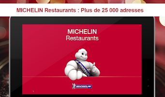 Screenshot of MICHELIN Restaurants