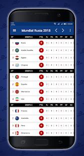 Copa Mundial Rusia 2018 • EN VIVO