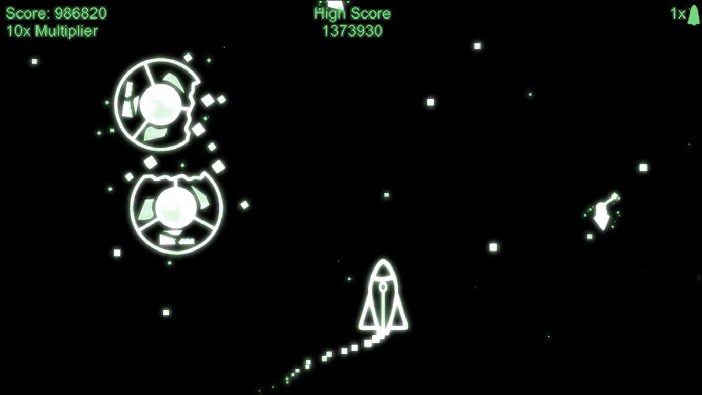 Reflex Rocket Ad-free Screenshot 3