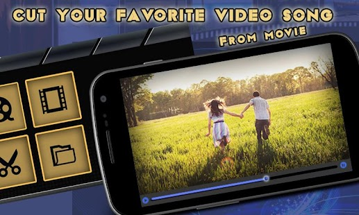 Video Cutter for Mini Movies - screenshot
