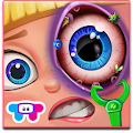 Download Crazy Eye Clinic - Doctor X APK on PC