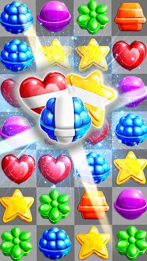 Lollipop Crush Match 3 screenshot 5