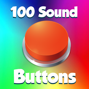 100 Sound Buttons For PC / Windows 7/8/10 / Mac – Free Download