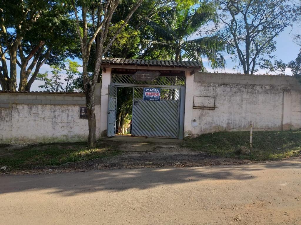 Chácara à Venda - Suzano