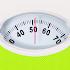 Weight Loss Tracker, BMI 1.58