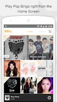 Screenshot of SBS PopAsia