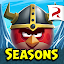 Angry Birds Seasons for Lollipop - Android 5.0
