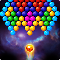 Bubble Cosmic Deluxe For PC (Windows And Mac)