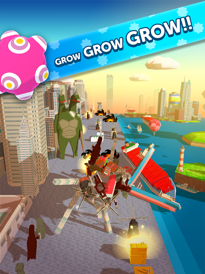 AMAZING KATAMARI DAMACY Screenshot 6