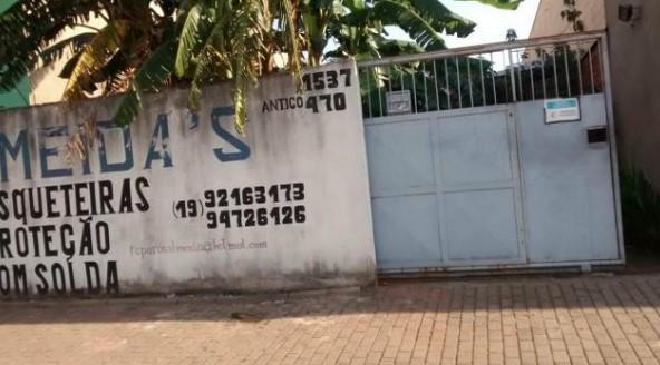 Casa com 3 dormitórios à venda, 150 m² por R$ 477.000 - Loteamento Remanso Campineiro - Hortolândia/SP