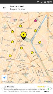 PagesJaunes – recherche locale APK Descargar