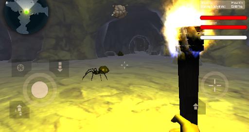 Castaway: Survival Island - screenshot
