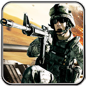 Game Commando Adventure Shooter War APK for Windows Phone