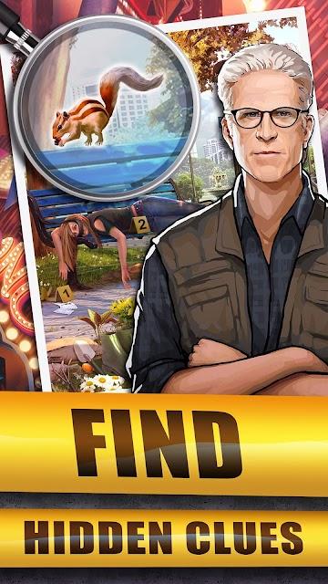 CSI: Hidden Crimes screenshots