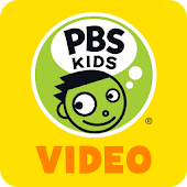 App PBS KIDS Video version 2015 APK