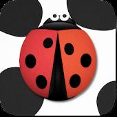 Ladybird Piano Tiles APK for Bluestacks