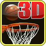 Basket Game-Smart Basketball Icon