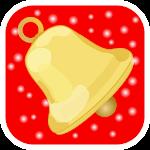 Christmas Jingle Bells 3D Icon