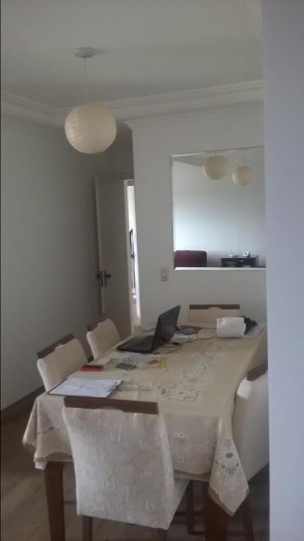 [Apartamento à venda]