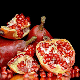 Tasty by Asif Bora - Food & Drink Fruits & Vegetables (  )
