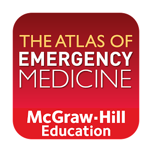 Atlas of Emergency Medicine 4E for Android