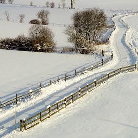by Mihai Popa - Landscapes Weather ( ski, mauterndorf, oberntauern, austria )