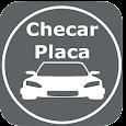 DETRAN - Checar Placa Veículos