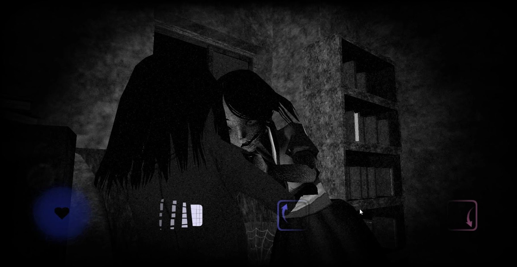 Merendam horror adventure room Screenshot 5