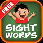 Sight Words Pre-K to Grade-3 Icon