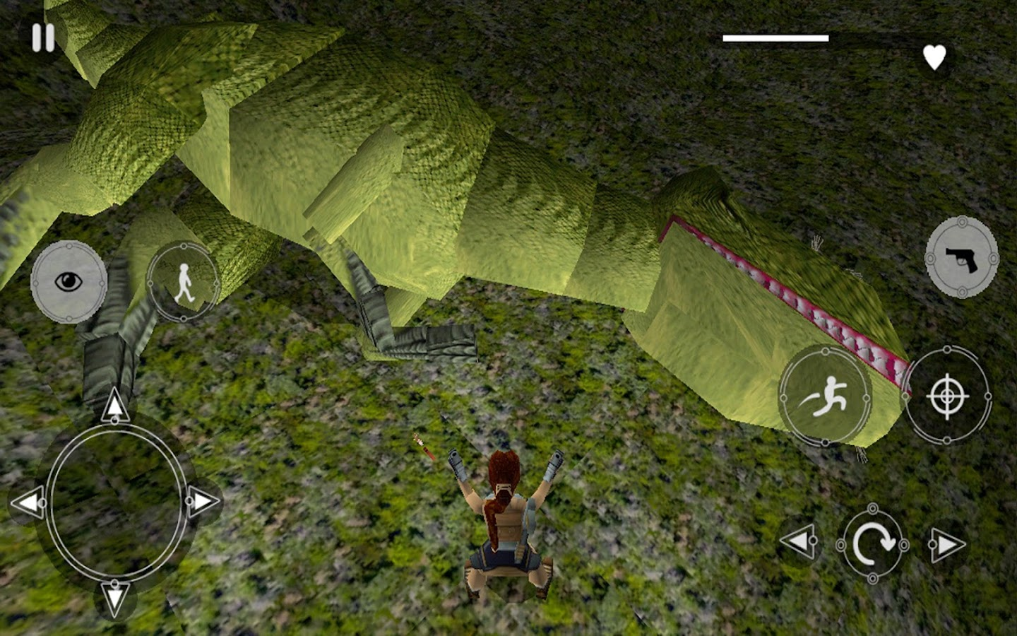 Tomb Raider II Screenshot 9