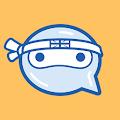 App English Ninjas-Learn English version 2015 APK