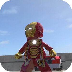 Deliplays For Lego Capt Irongold Trick Battle