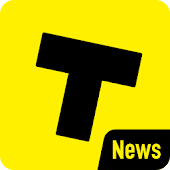 23.  Topbuzz Lite: Breaking News, Funny Videos & More