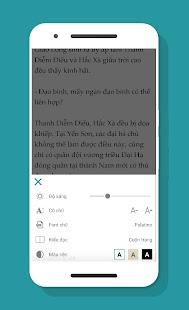 App Tàng Thư Viện APK for Kindle