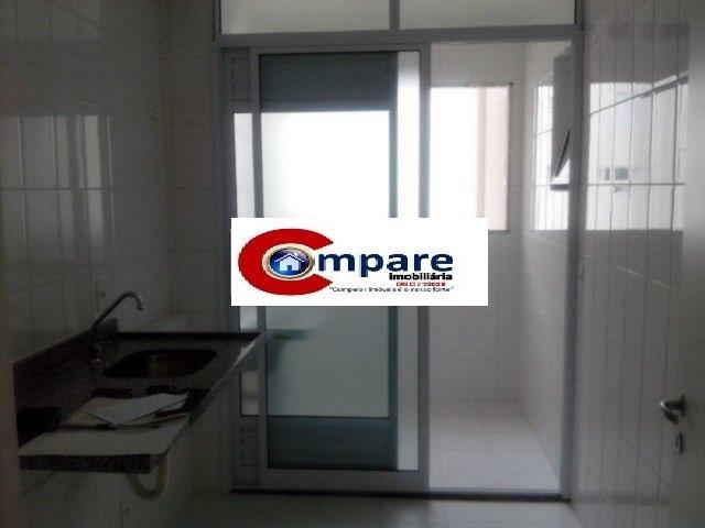 Imobiliária Compare - Apto 2 Dorm, Vila Augusta - Foto 5