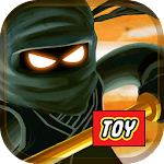 Star Ninja Go War - Galaxy Quest For PC / Windows / MAC