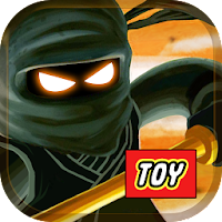 Star Ninja Go War - Galaxy Quest For PC Free Download (Windows/Mac)