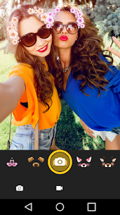 App PIP Selfie Camera Photo Editor APK for Kindle
