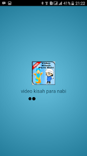 Video Kisah Para Nabi & Rasul- screenshot thumbnail
