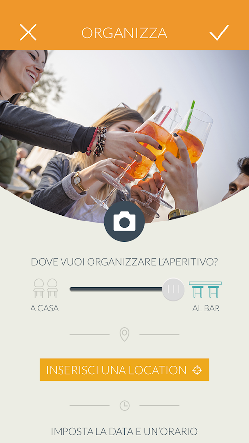 Aperol Spritz Lovers Screenshot 3
