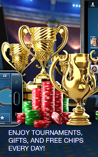 Game Pokerist: Texas Holdem Poker APK for Kindle