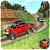 6x6 Offroad Pickup Truck Driving: Dirt Track Drive file APK Free for PC, smart TV Download