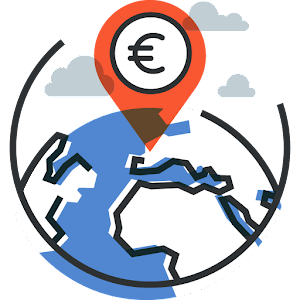 Now you are traveling to Greece, knowing exactly how much you will spend. APK Icon